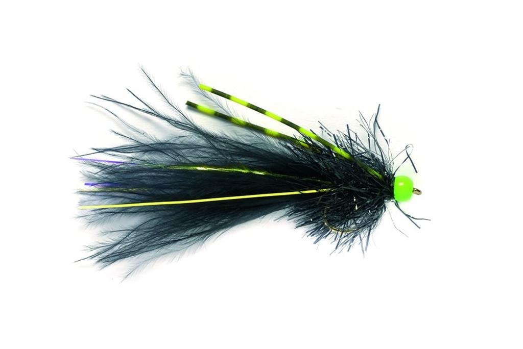 Fulling Mill Flexi Hot Head Lure