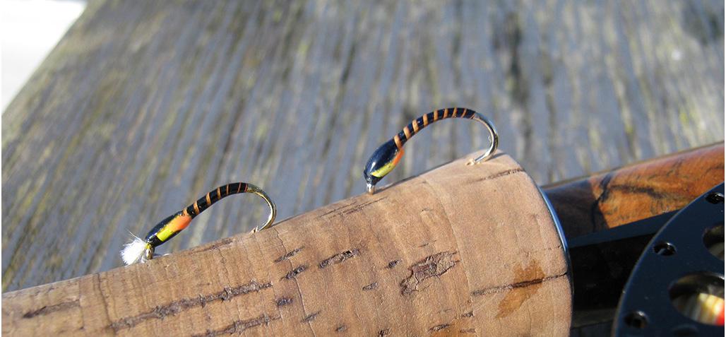 Fulling Mill Buzzer Fishing Tactics
