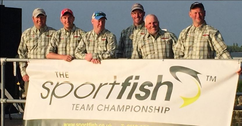 Sportfish Team Championship