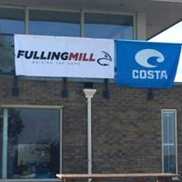 Fulling Mill Grafham
