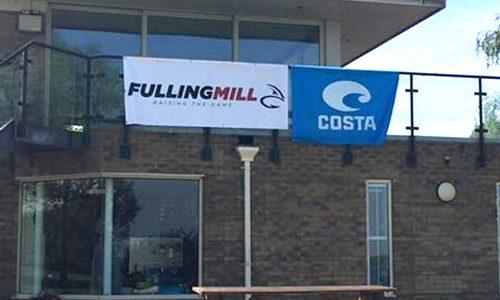 Fulling Mill Grafham