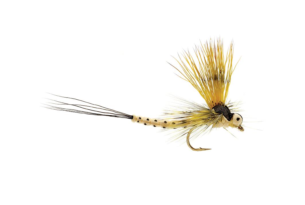 Mayfly Fishing Flies