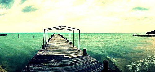 Ascension Bay