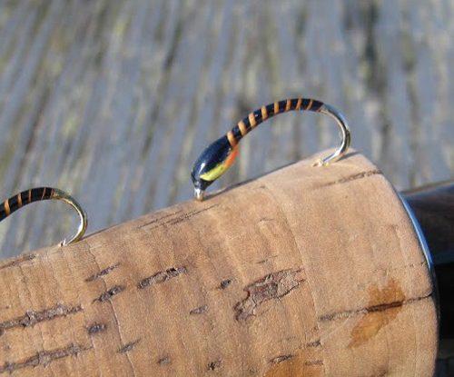 buzzer fishing