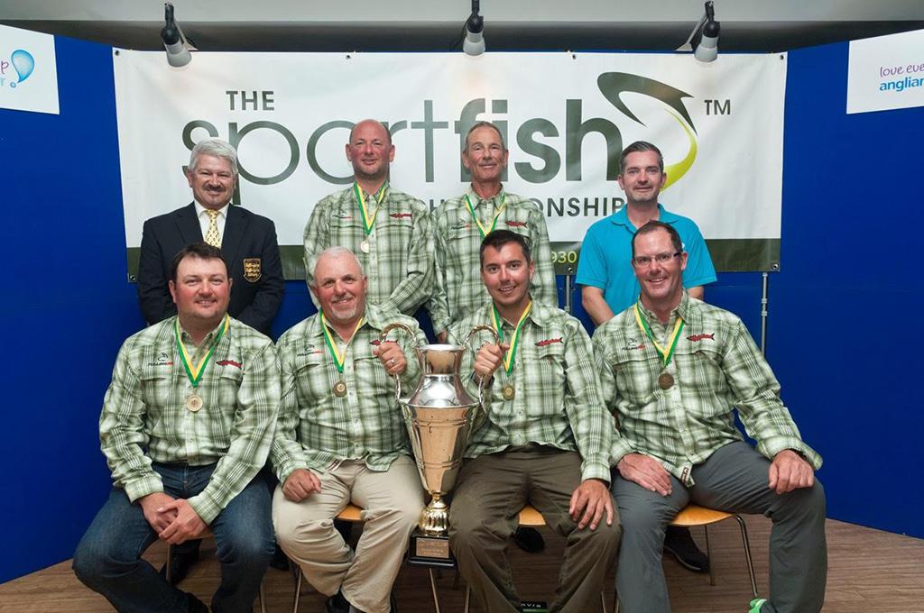 2016 Sportfish Team Championship
