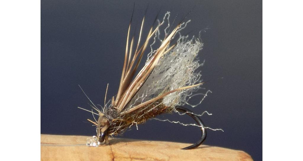 6 essential dry flies