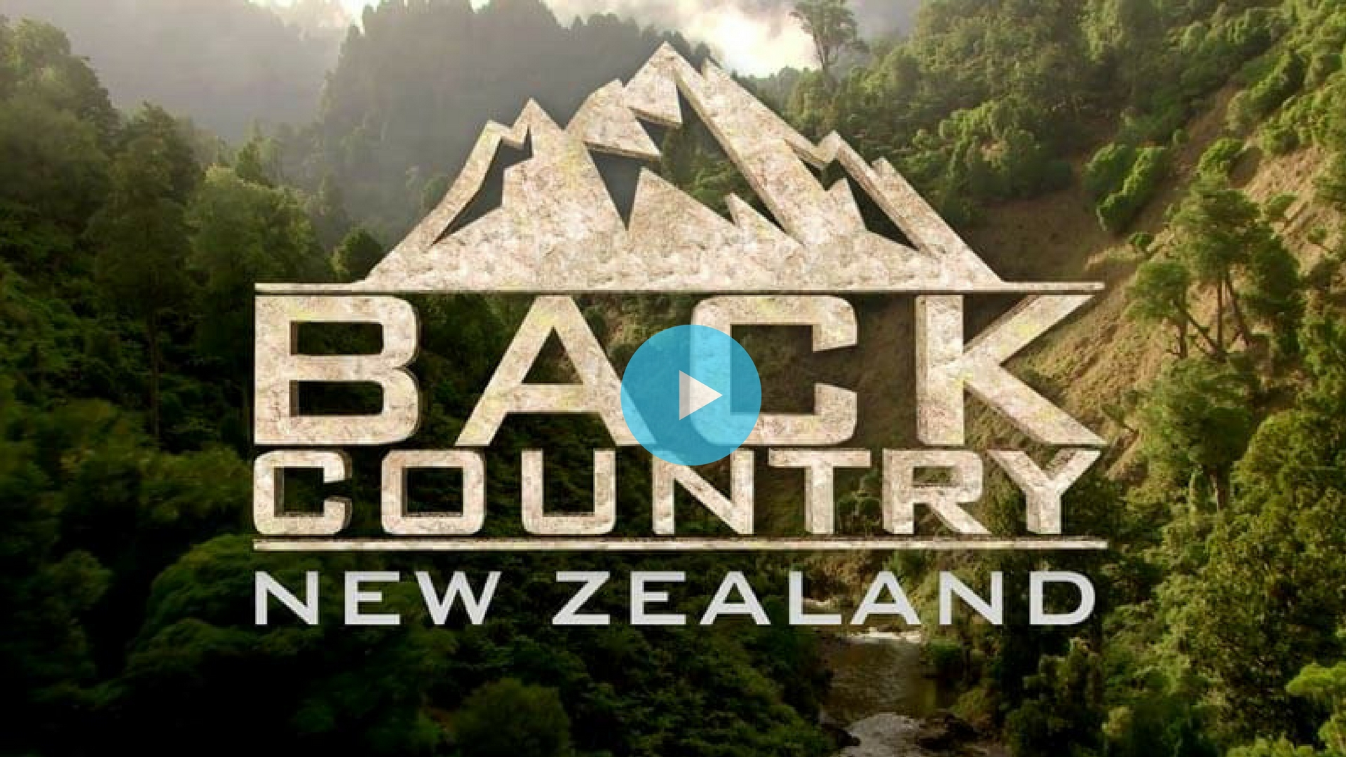 Back Country New Zealand Fly Fishing Film