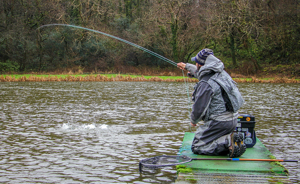 Beginners Guide To Stillwater Fly Fishing