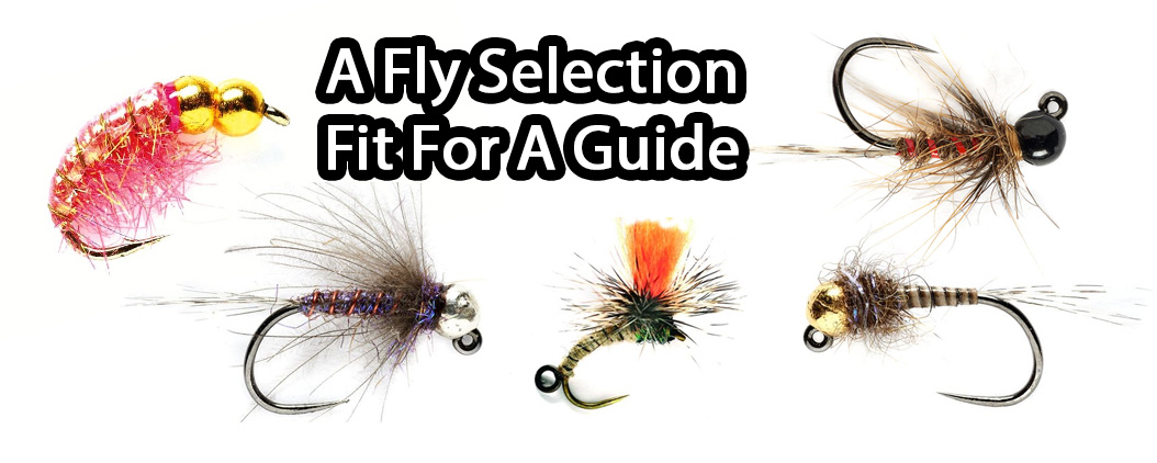 Guides Fly Selection