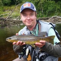 Late Season River Fishing Tips