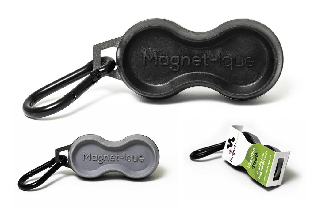 Magnetique giveaway