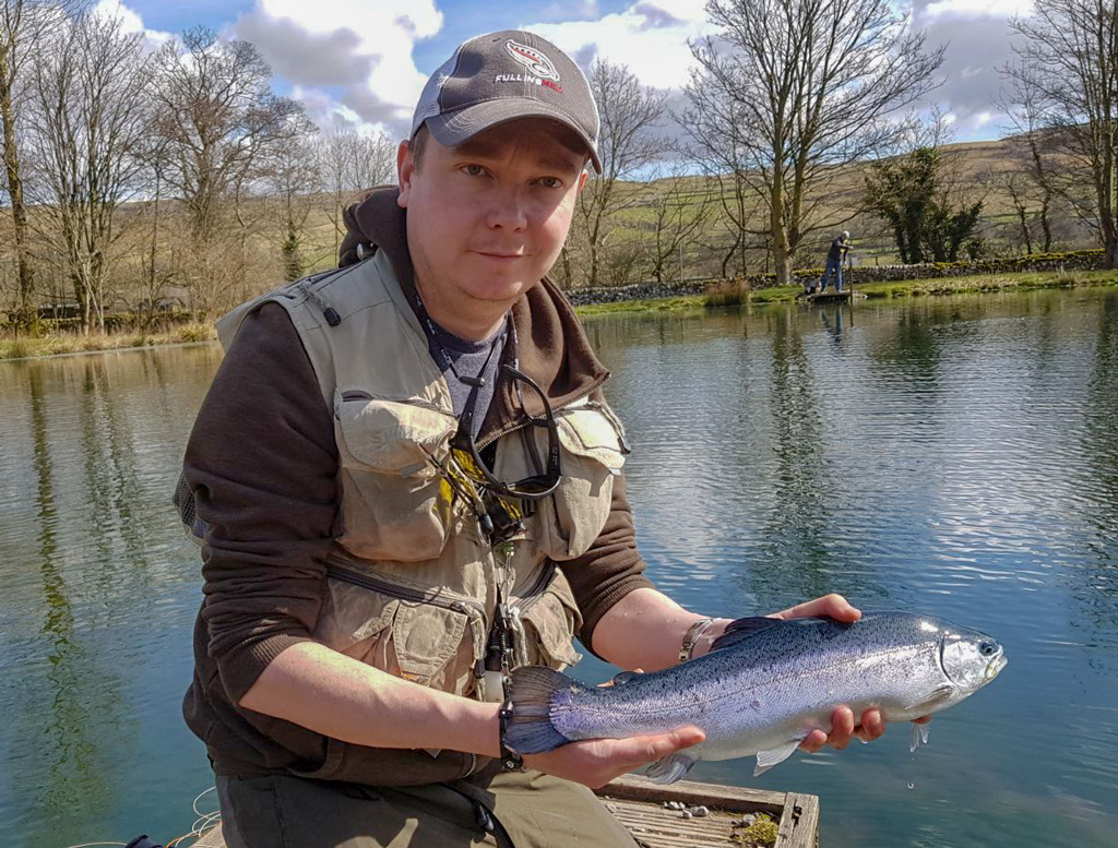 New Masterclass Fluorocarbon Review