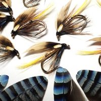 George Barron Fly Tying Blog