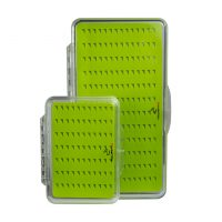 Silicone Fly Boxes
