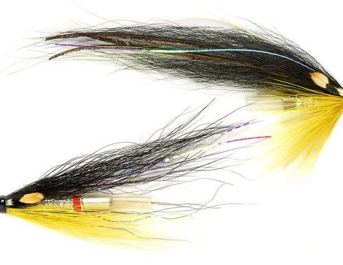 Flies for springers