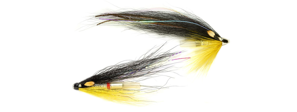 Flies for springers