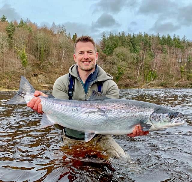 Springer Salmon|Springer Salmon|Springer Salmon|Springer Salmon Flies