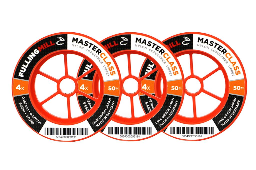 Tippet Material - Masterclass Copolymer
