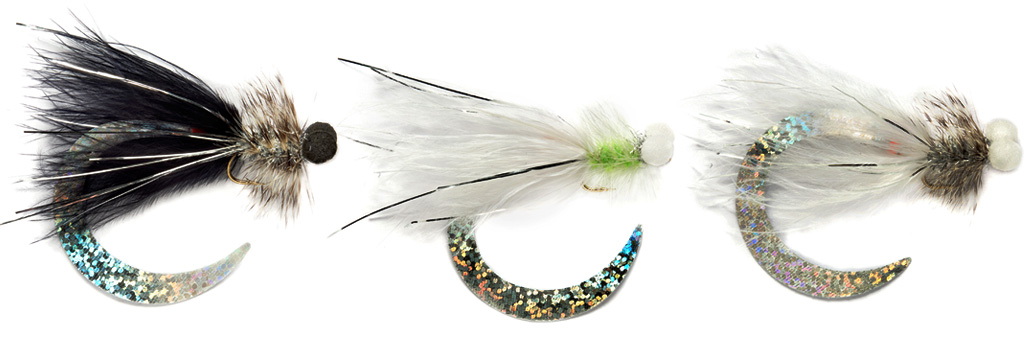 Wiggle Tail Trout Flies