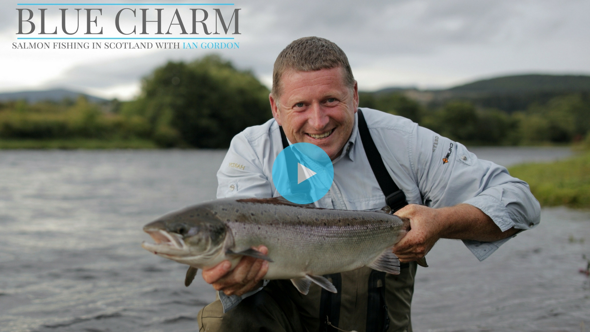 Blue Charm Fly Fishing Film