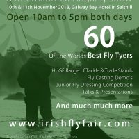 Irish Fly Fair|Irish Fly Fair