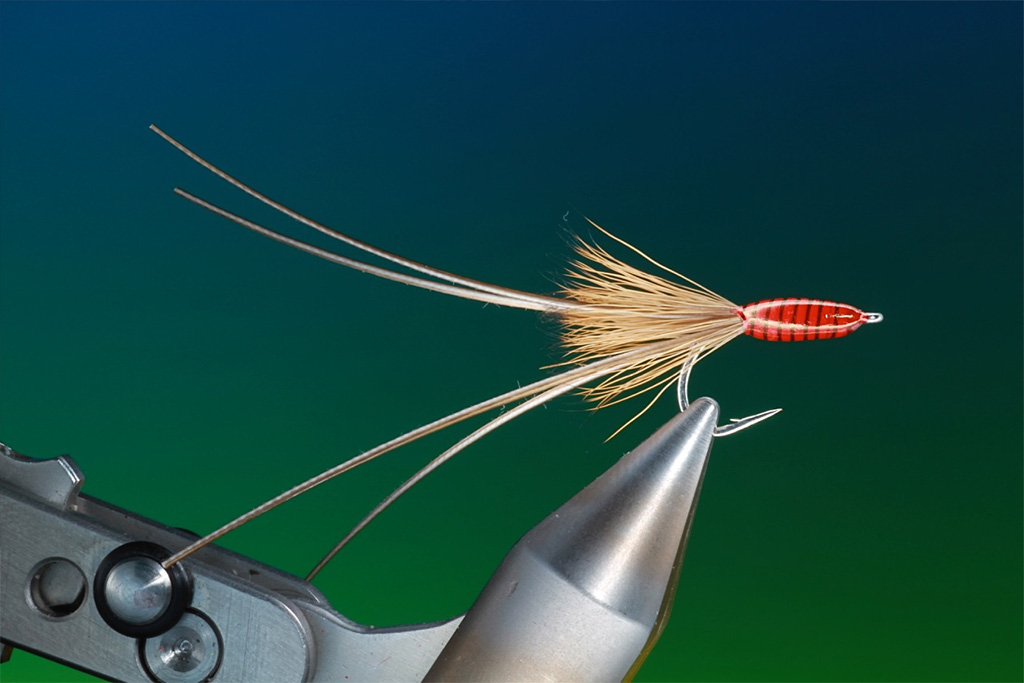 Tying the Proppen