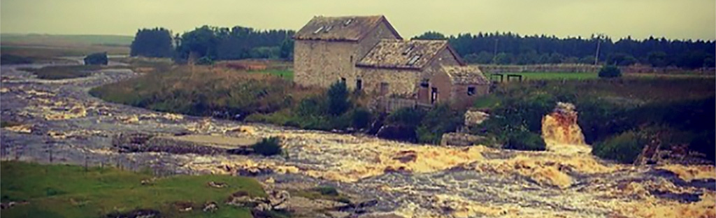 thurso river fishing report