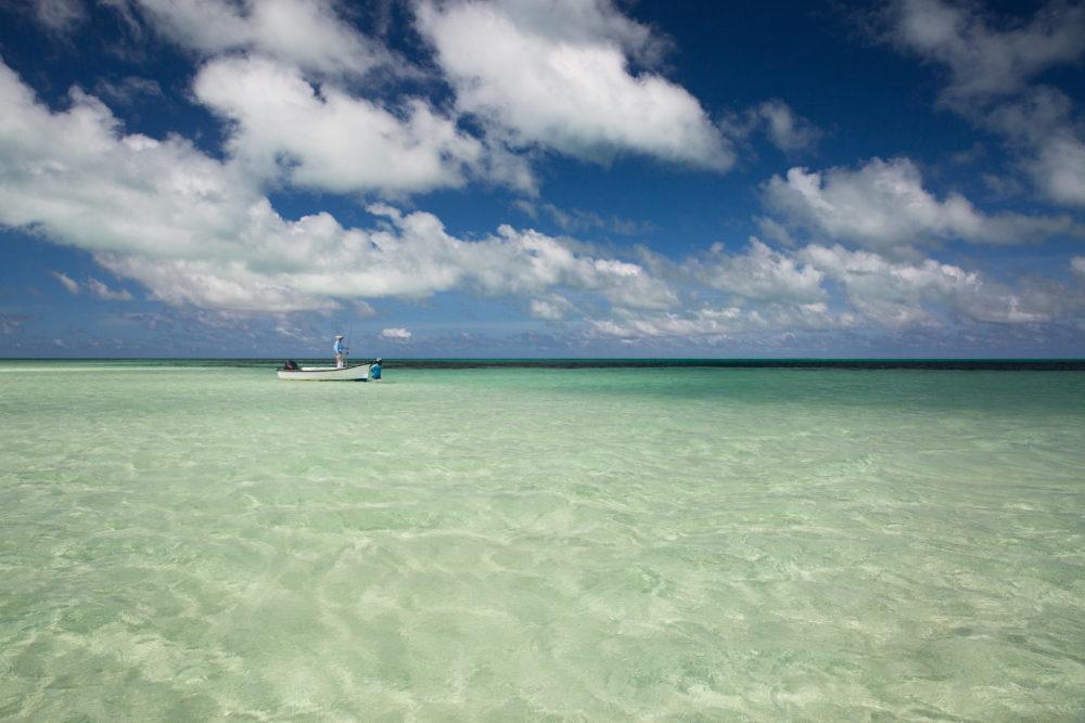 Fishing in Seychelles