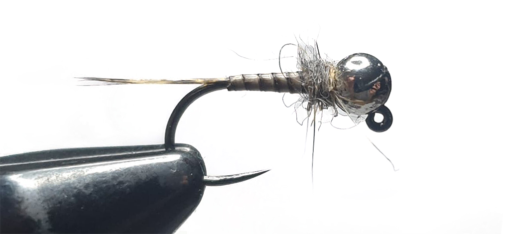 Quill Jig Nymph