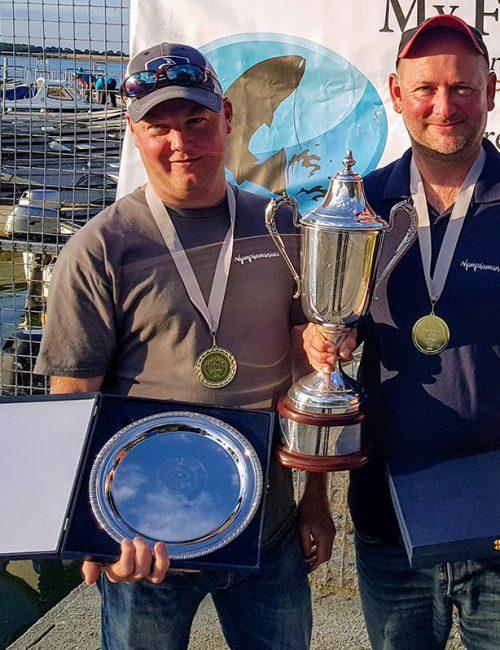 Scierra-Pairs-2019 Winner