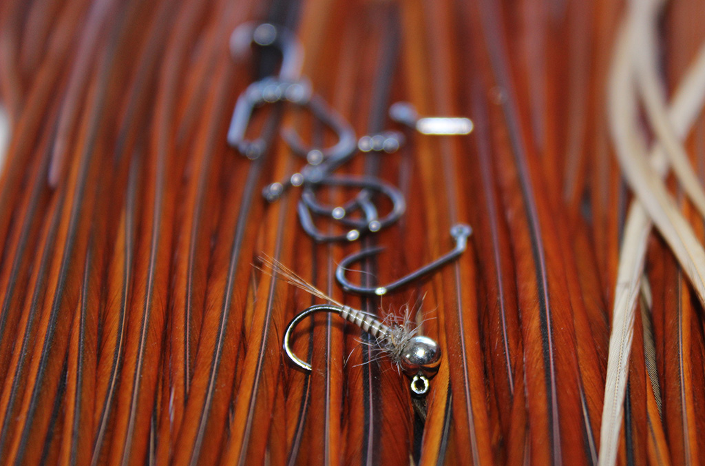 Jig Hook Review