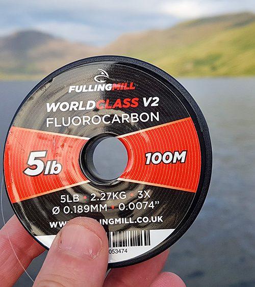 Worldclass V2 Spool