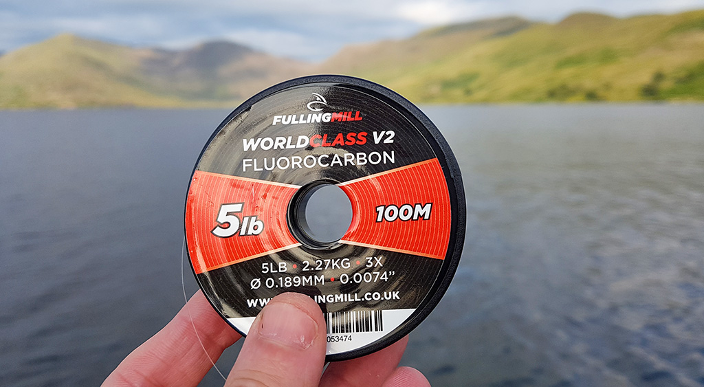 Worldclass V2 Spool