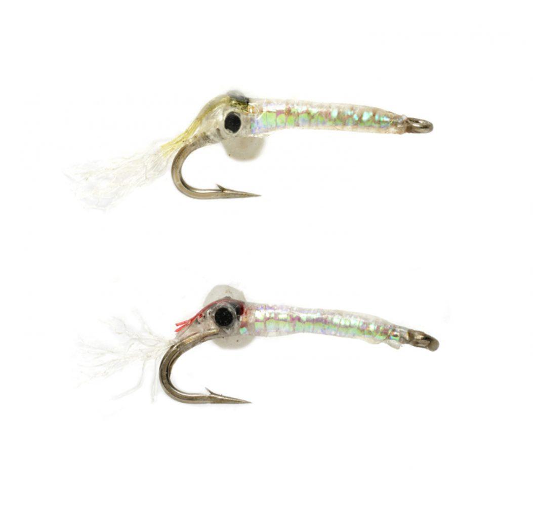 Mysis Shrimp Flies Joe Shafer